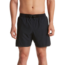 "Nike Swim Linen Blade 5"" Volley Shorts Men Black"